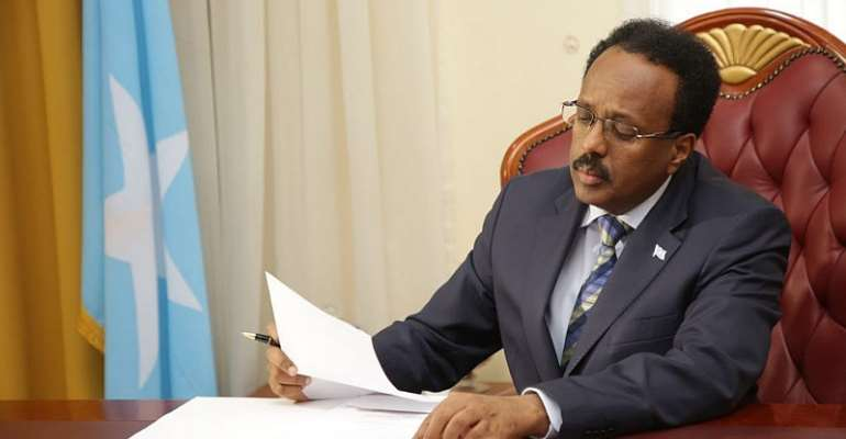 Somalia New Media Law- Positive Features, Full of Punitive Measures