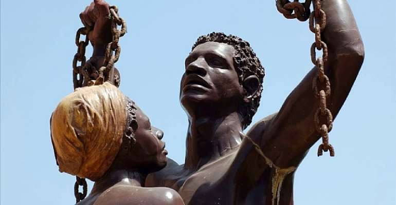International Day For The Remembrance Of The Slave Trade And Its Abolition – An Emergency Call To End Modern-Day Slavery