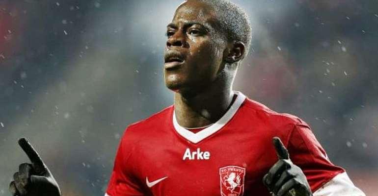 Ghana Winger Edwin Gyasi Shines As CSKA Sofia Thrash Vereya In Bulgaria