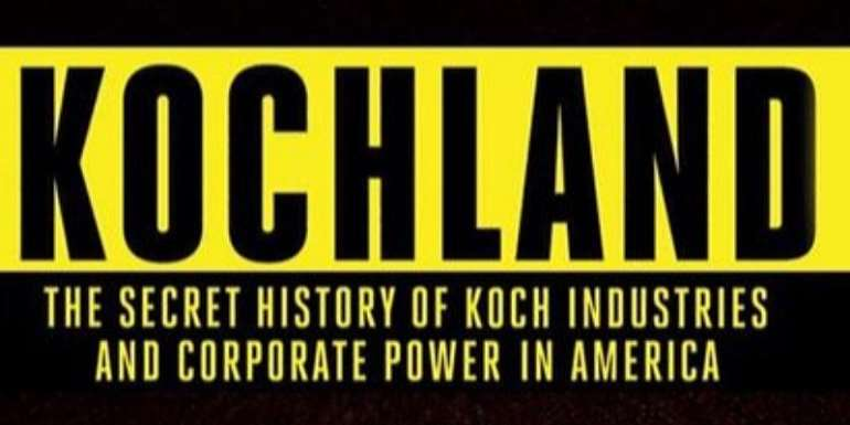 Justifications for Inequality: The Neuroses of Kochland