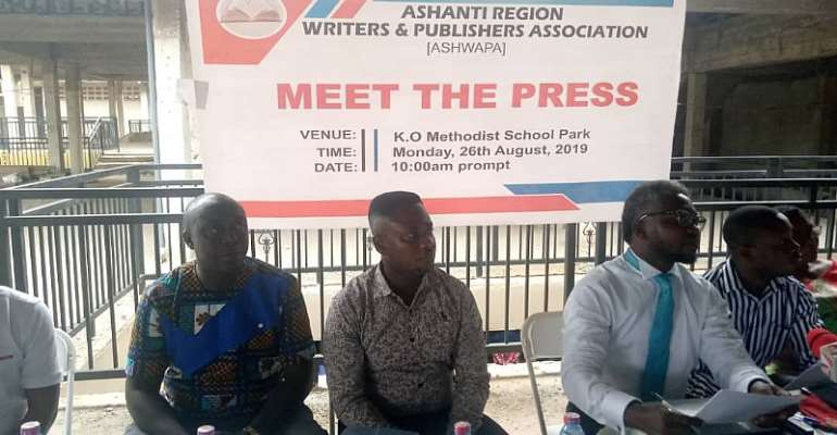 Ashanti Region: Writers And Publishers Reject New NaCCA Guidelines