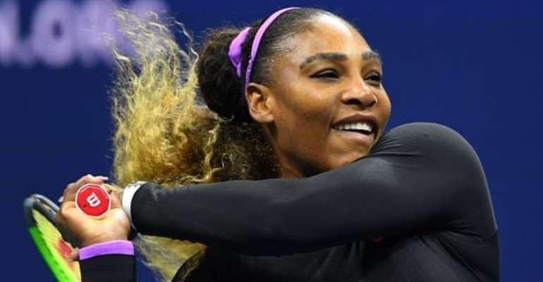 US Open 2019: Serena Beats Sharapova 6-1 6-1 To Reach Second Round