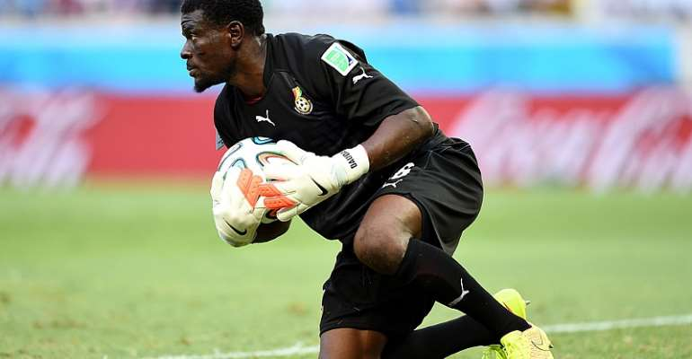 Fatawu Dauda Recounts How Black Stars Player Dashed Him GHC5k