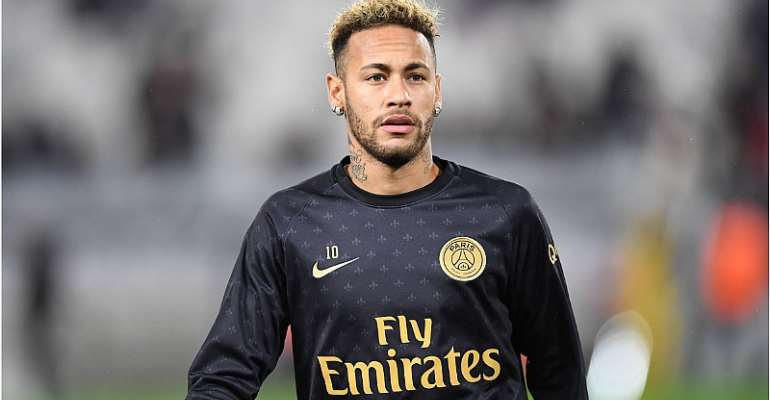 Barcelona To Make Third Bid For Neymar