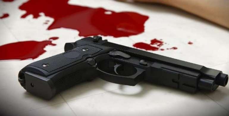 A/R: MoMo Vender Shot Dead By Gunmen At Ejisu