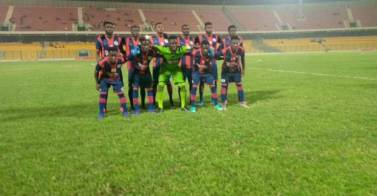 Legon Cities Can Compete For GPL Title With The Addition Of 5 Players – Fatau Dauda