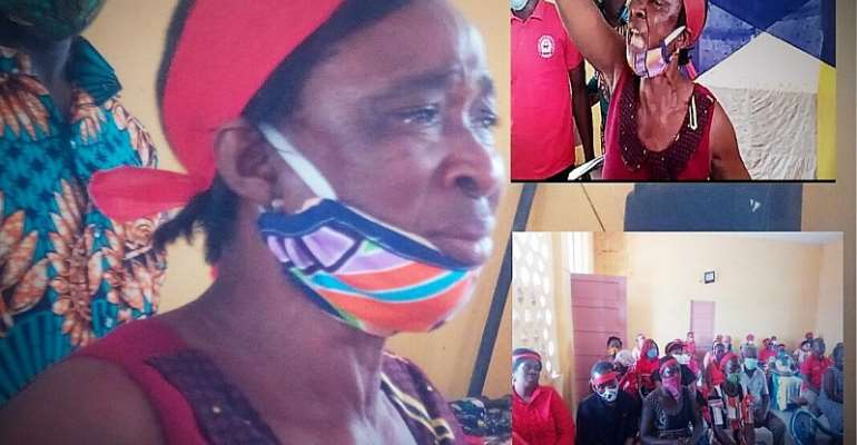 NPP Warned Over 760k Votes As Widows Weep Over Locked-up Cash
