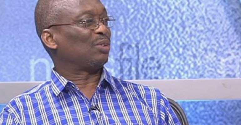 Abdul Malik Kweku Baako Jnr