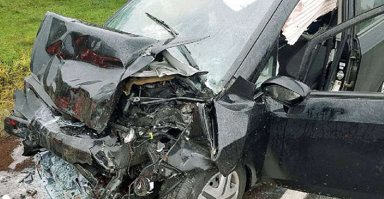 Persistence Of ADHD Into Adulthood Is An Important Predictor Of Car Crash Risk