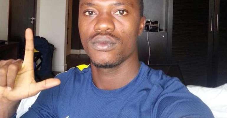Asiedu Attobrah Joining Ebusua Dwarfs Ahead Of Next Season