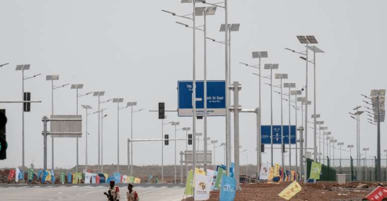 Djibouti Journalist Charmarke Saïd Darar Held For Weeks, 2 Other Journalists In Hiding