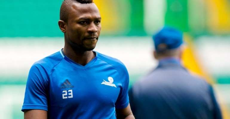 Ghana Winger Patrick Twumasi Close To Joining German Outfit Hannover 96