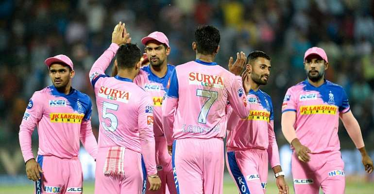 Indian cricketers strike a blow for sanitary pads at global tournament