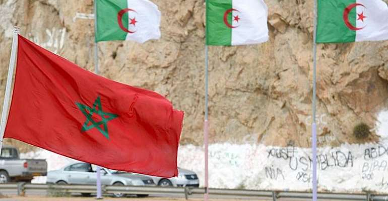 Dialogue should be favoured to nip Morocco-Algerian crisis in the bud