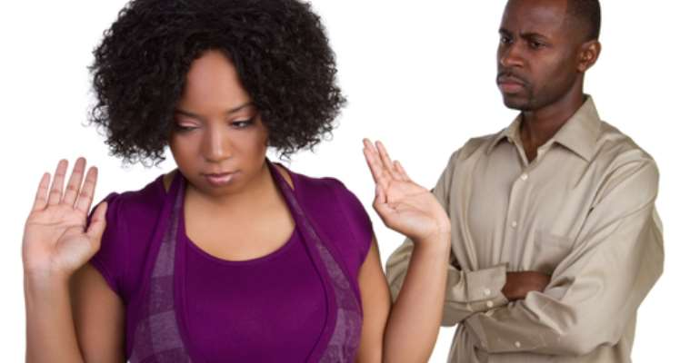 Ten signs you're falling out of love with your boyfriend