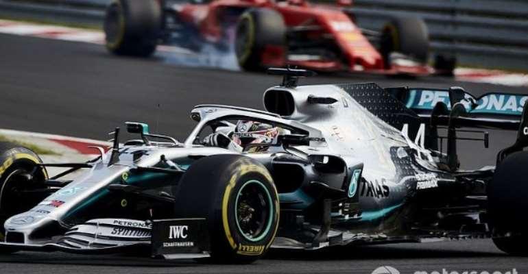 Mercedes Worked