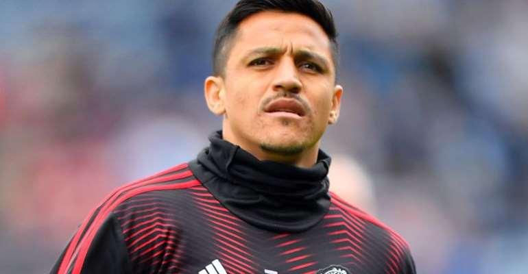 Alexis Sanchez: Man Utd Forward Set To Join Inter Milan On Loan