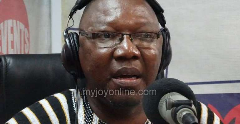 Rosewood Committee Cannot Be Trusted With Proper Probe — Dr. Apaak