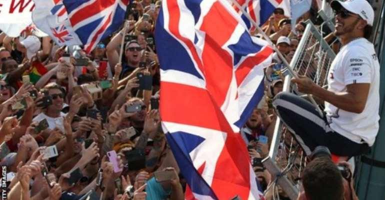 Hamilton Set For Title, Ferrari Need A Win, Hulkenberg Might Need A Drive - F1 Returns