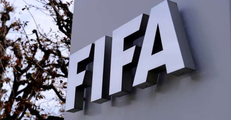 Fifa 'Requests The Suspension' Of Ivorian Election