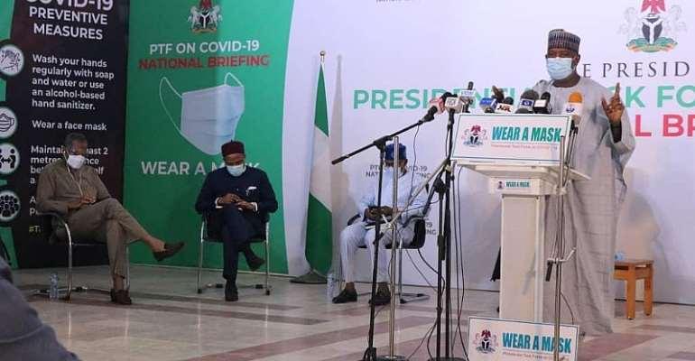 Nigeria Delays Resumption Of International Flights, To Resume On September 5