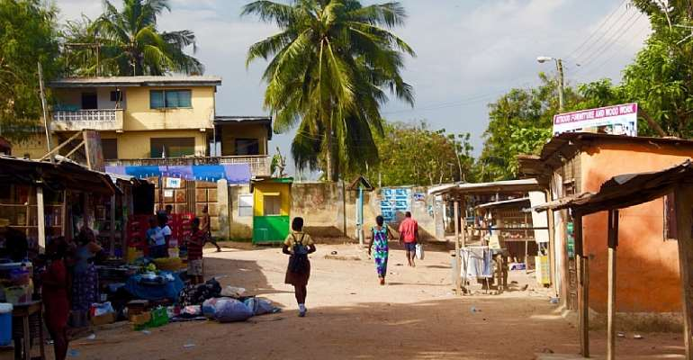 Informant Killing: Close Down Liberia Camp – Angry Residents To Govt