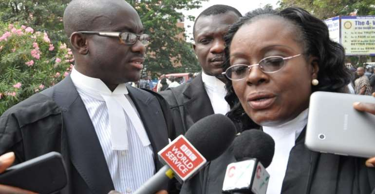 Agyapa Deal Sins Against State Sovereignty – Attorney General