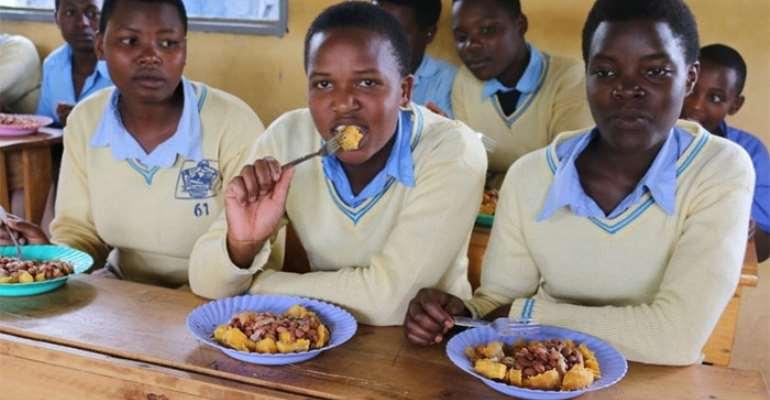 De-Politicize 'Hot Meals For Kids'