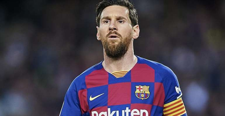 Barcelona Reject Messi Meeting Request And Stand Firm On €700m Release Clause