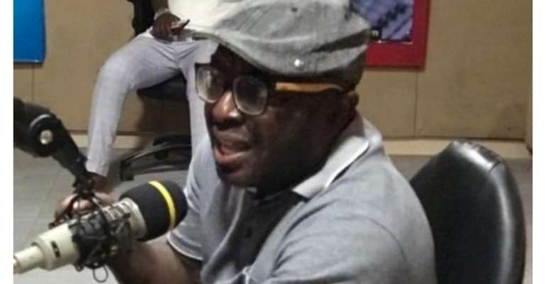 [Video] Stop Making Unsustainable Promises To The Youth — Opeele Boateng To Nana, Mahama