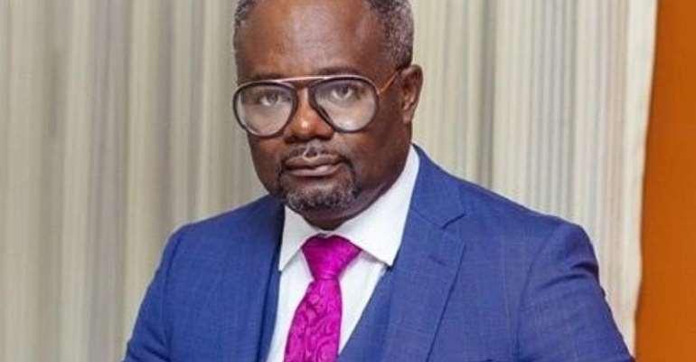 Ghana Needs NPP's 2020 Manifesto, It's Progressive – Akpaloo