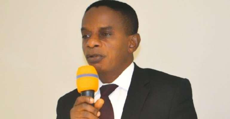 Lawrence Ayagiba