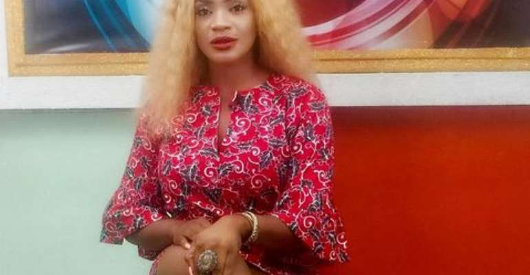 I'm Scared of Love, I was Never Married to any man…Actress, Uche Ogbodo