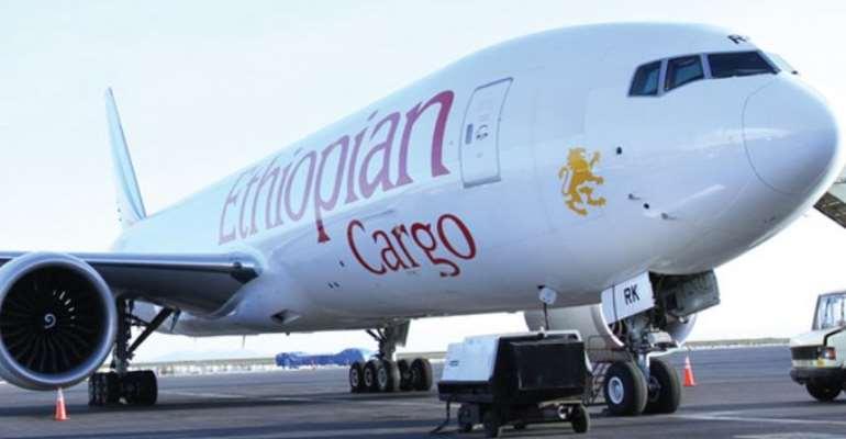 Ethiopian Launches Cargo Flights To Bangkok, Hanoi