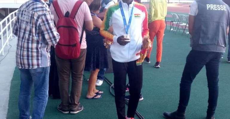 Who Is Rose Amoanimaa Yeboah?