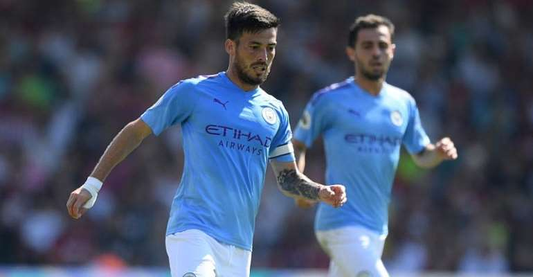 Man City To Start League Cup Defence At Preston