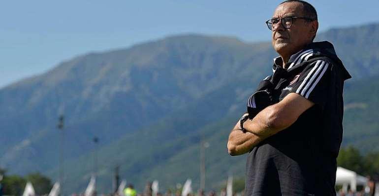 Sarri Awaits All-Clear For Napoli Clash