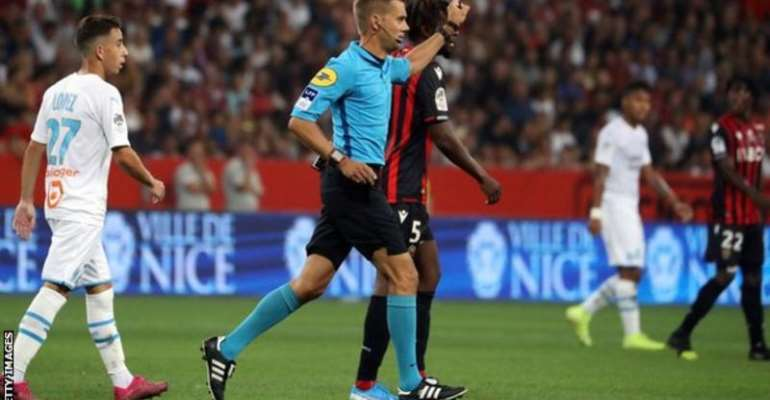 Homophobic Chants Halt Ligue 1 Game Between Nice And Marseille