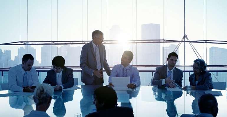 Understanding The Corporate Procurement Of Power In Sub-Saharan Africa