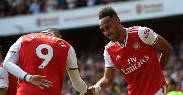 Arsenal Sleeve Deal Gives Rwanda 5% UK Tourism Boost
