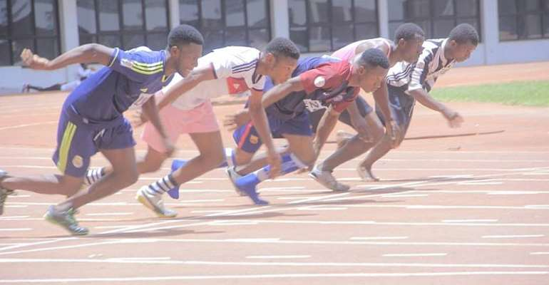 2019 GNPC Fastest Final Set To Take Place On Saturday September 7 In Kumasi