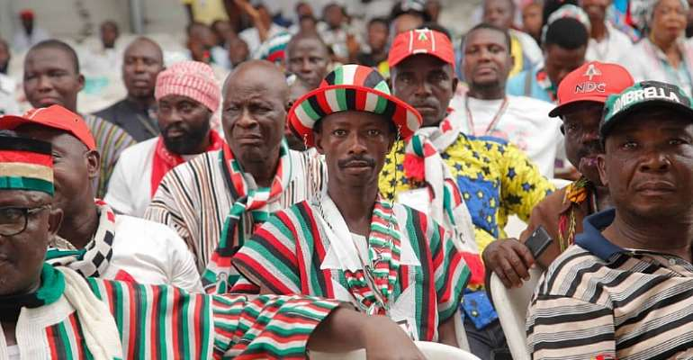 NDC Primaries: Four Constituencies Cleared To Vote On Saturday