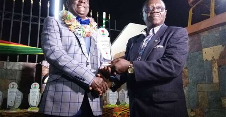 Accomplished Corporate Ghana Hall Of Famers To Impact Policies & Economy