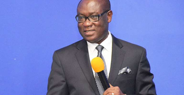 Pay depositors early to restore confidence in the banking sector-Baptist Convention to Gov't