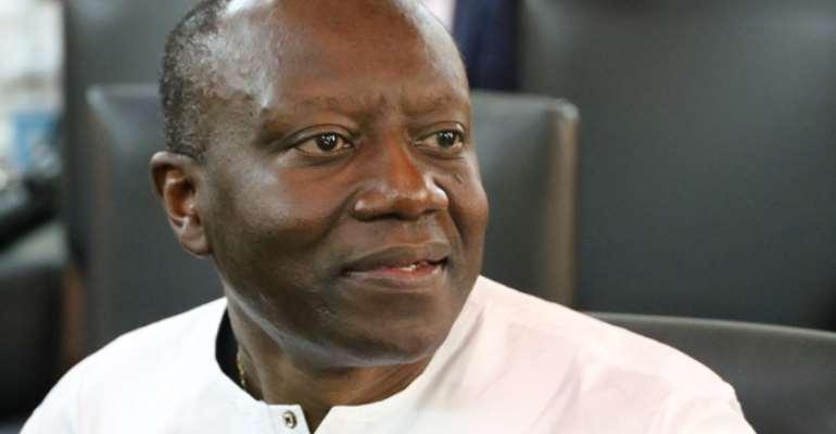 Gov't praises Ghana Baptist Convention for massive dev't interventions