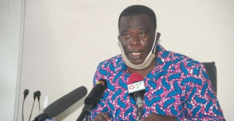 Ghana: Over 11,000 Jobs Lost Due To COVID-19