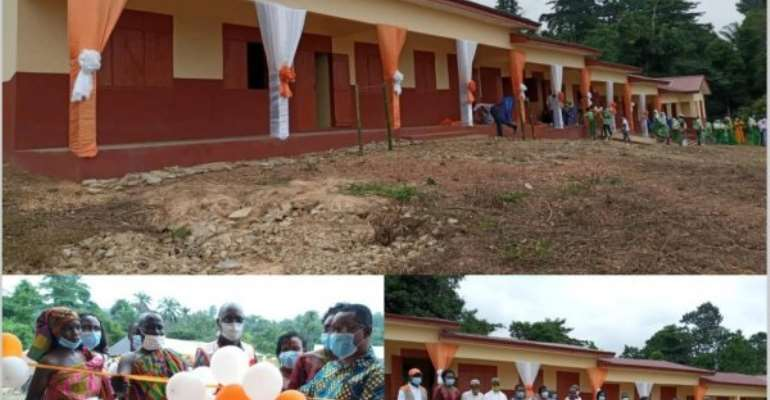 MEDA Drip Irrigation Projects: Ghana Cocoa Set To Witness An Unprecedented Boost