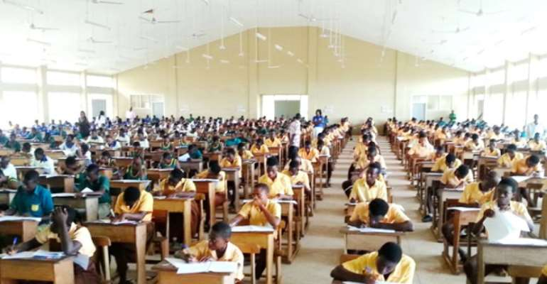 2020 BECE Time Table Released By WAEC