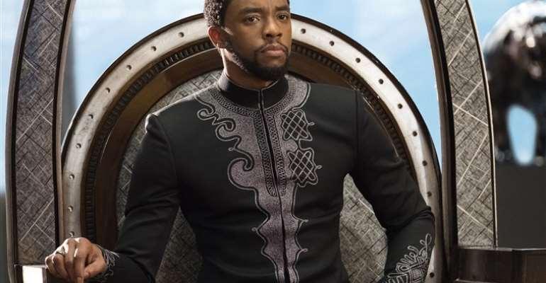 Black Panther Star Chadwick Boseman Dies At 43