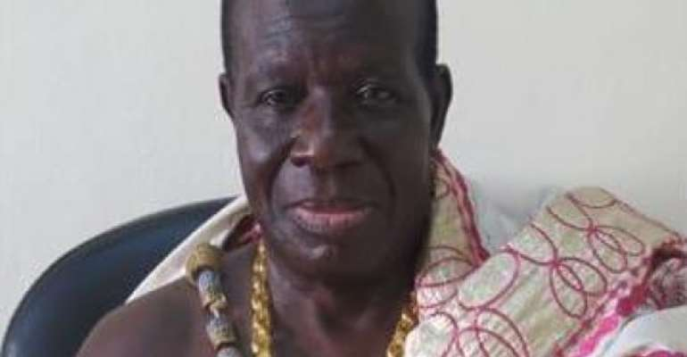 2020 CPP PC lauds Akufo-Addo for appointing Awulae Annor-Adjaye as petroleum hub chair